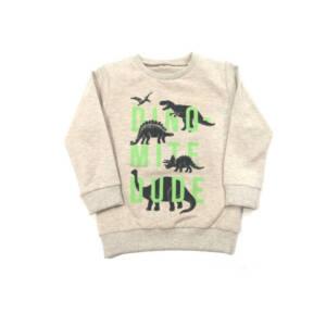 Блуза за момче Динозаври