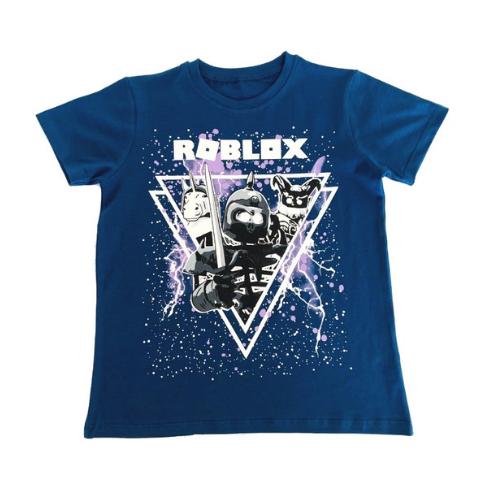 Детска тениска за момче Roblox