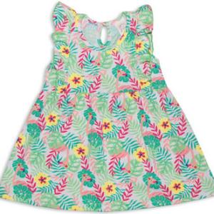 Детска рокля без ръкав