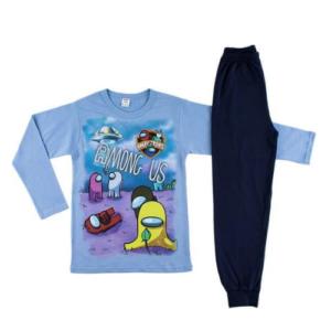 Детска пижама Among Us