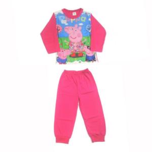 Детска пижама Пепа Пиг