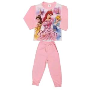 Детска пижама Принцеси